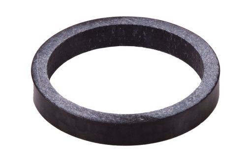 Shadow Carbon Headset Spacer - Grey 5mm